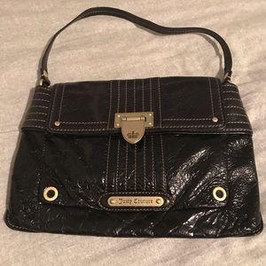 EUC Juicy Couture hand bag